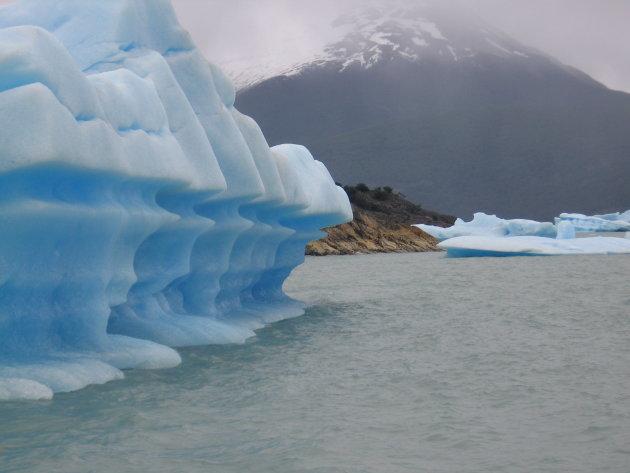 IJsbergen Los Glacieres