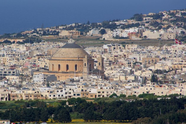 The City of Mosta