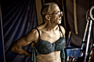 Brian Boshwell Circus