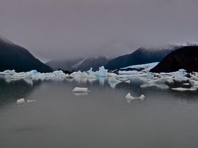 Gletsjermeer