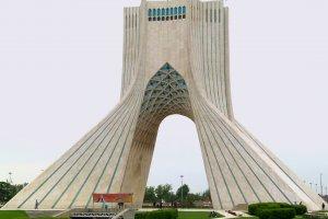 Azadi-toren