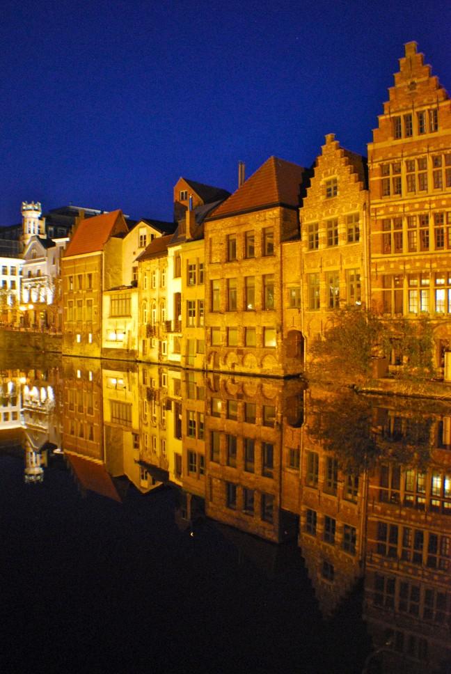 Gezellig Gent