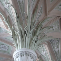 '322932' door pensionado