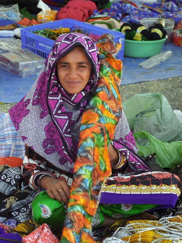 Vrouwensouq Ibra, Oman