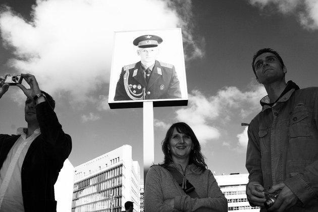 Berlin is watching