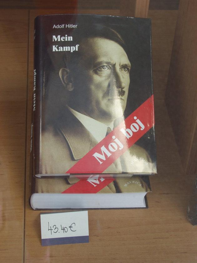 Bijzonder boek