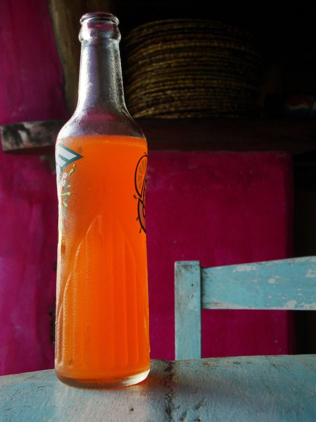 Cool drink