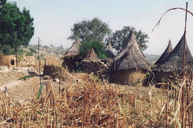 dorpsgemeenschap