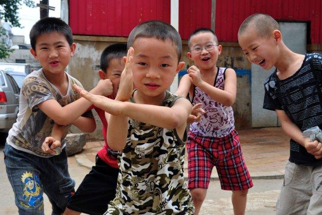 Karate Kid(s)