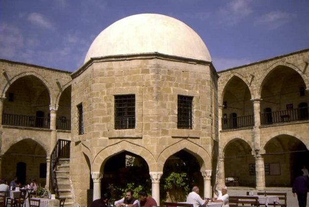 Noord Cyprus  karavanserai