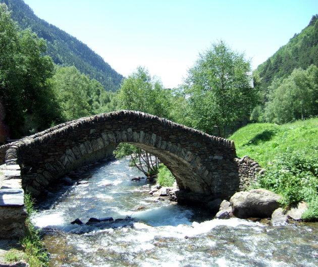 Romeinse brug