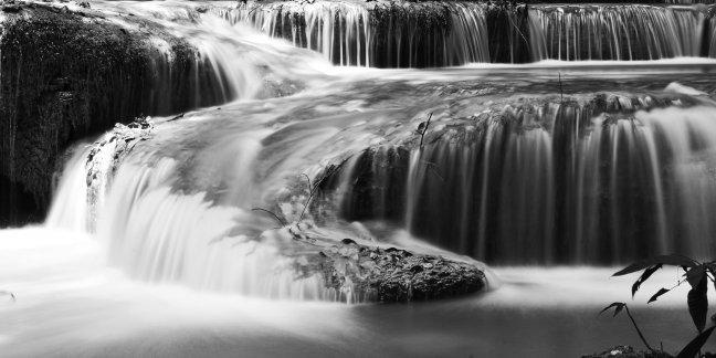 Erawan watervallen II