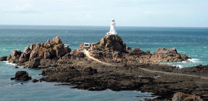 Corbieres Lighthouse