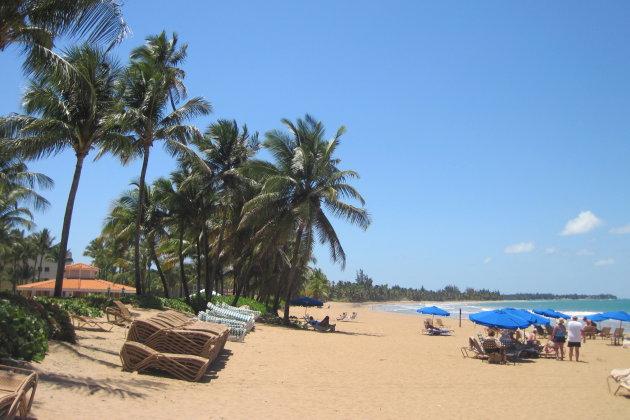 Strand Rio Grande