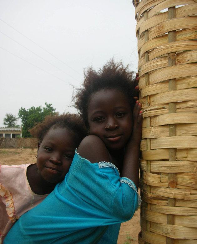 Sociaal Project in Sowane, Senegal
