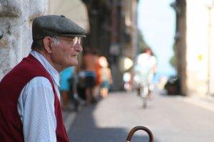 uitrusten in Italie