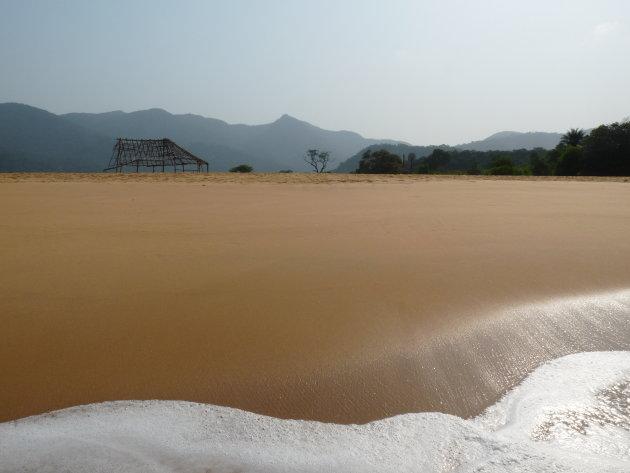 John Obey Beach