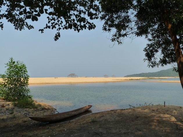 De lagune