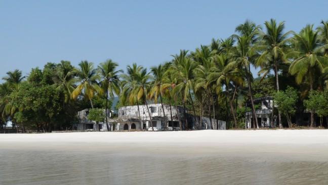 Tokeh Beach