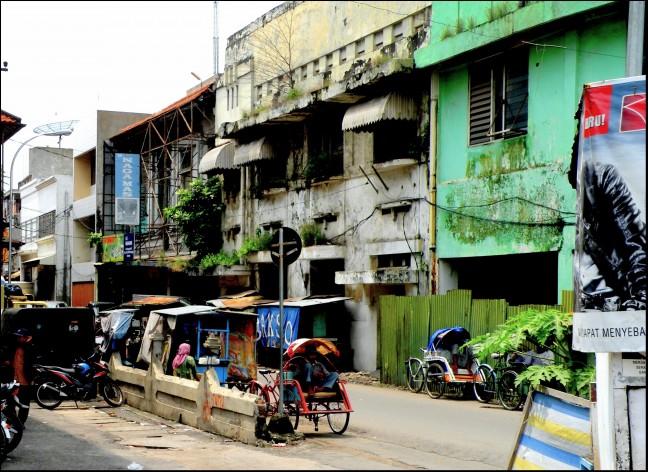 Surabaya, Surabaya..
