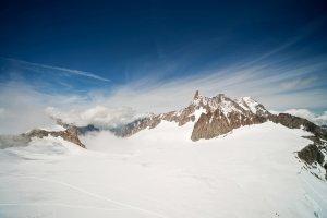 Mont Blanc - Monto Bianco