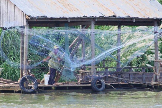 Behendige visser