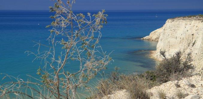 zuidkust Sicilië