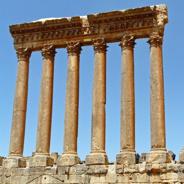 De Grootste Tempel