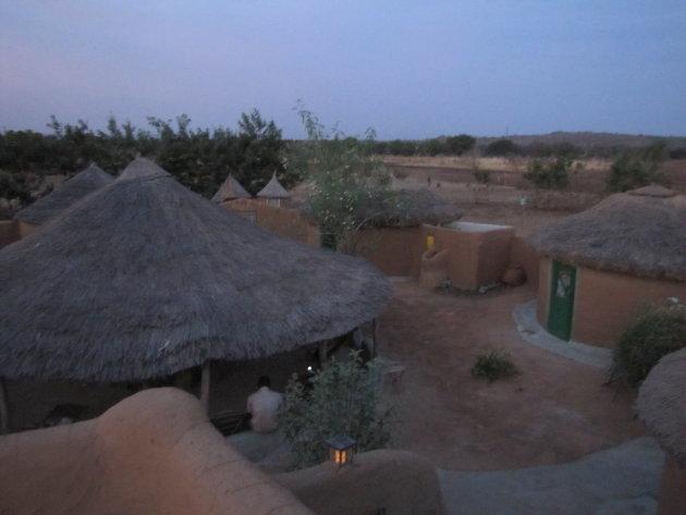Guesthouse in Karimenga