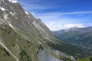 Massive Mt. Blanc