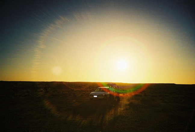 Nullarbor Plains