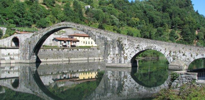 Noord Toscane