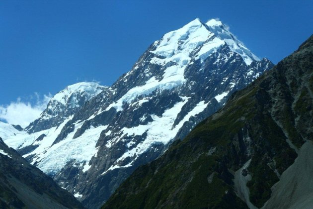 ZKH Mount Cook