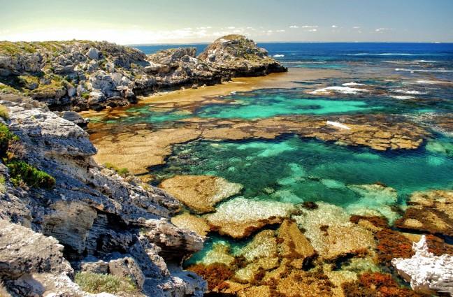 Rottnest Island!