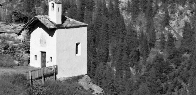 Alpenzu kapel
