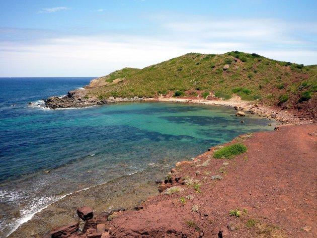 Playa de Cavalleria - Menorca
