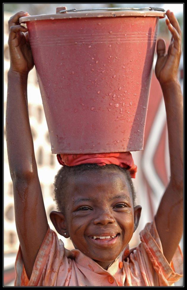 water kietelt - Sirugu