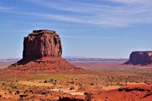 Navajo Tribal Park
