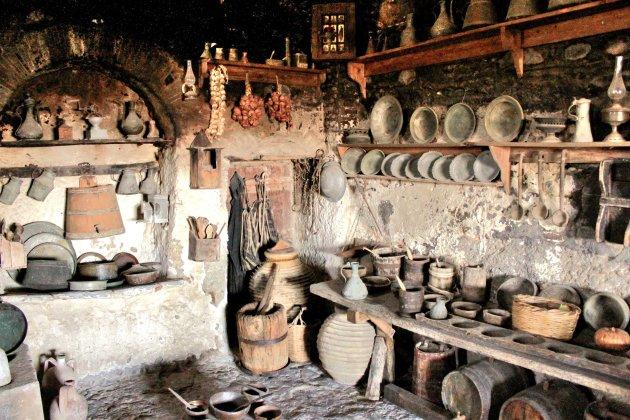 Keuken Meteora