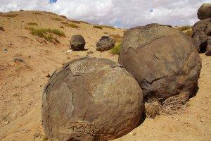 Tuba City-Balanced Rocks