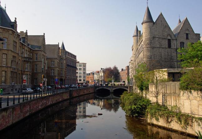 Geerard de Duivelsteen Gent