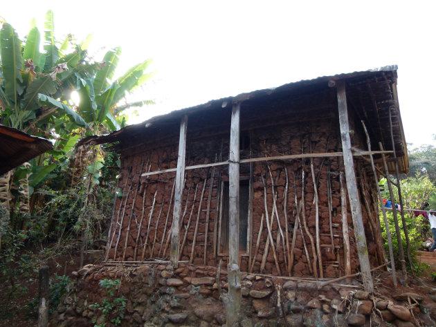 Het oudste huis van Big-babanki