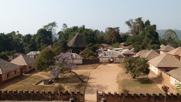 Koninklijk dorp