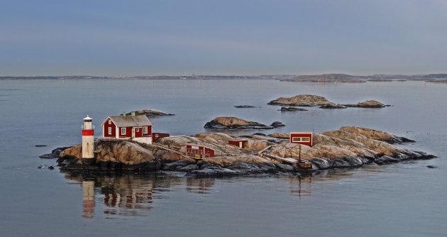 Haven van Göteborg