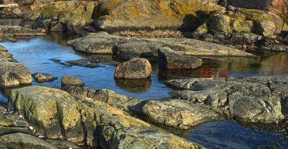 Zweedse kustlijn