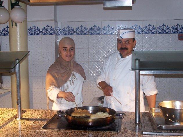 tunesische oliebollen