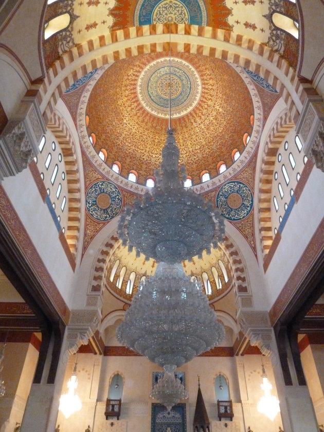 Moskee Beiroet