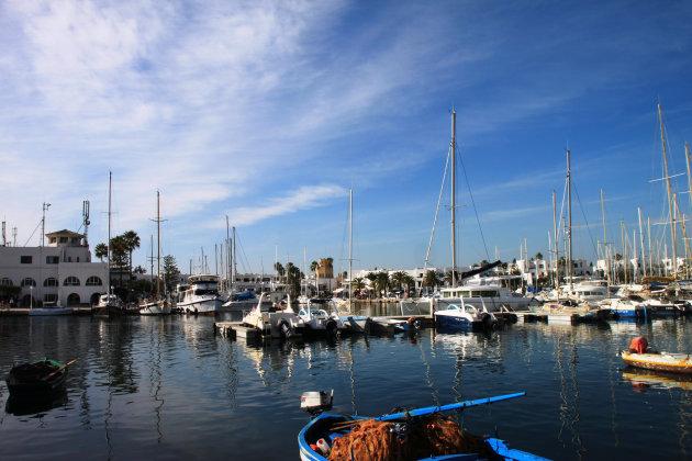 Haven Port El Kantoaui