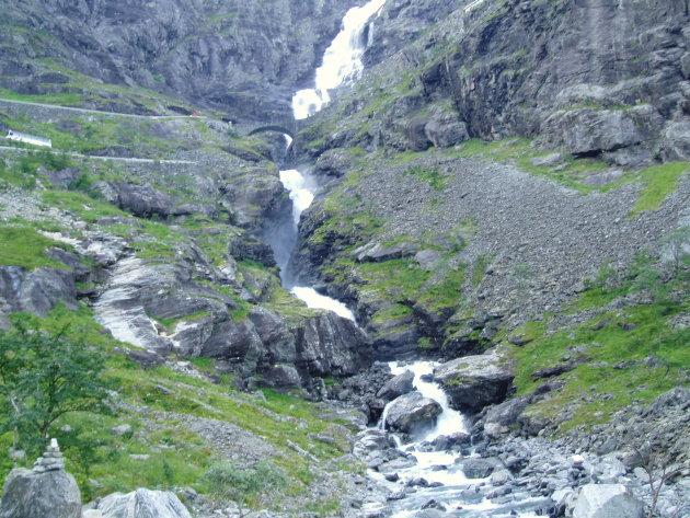 De Trollstigen