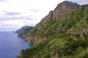 Amalfitaanse kust